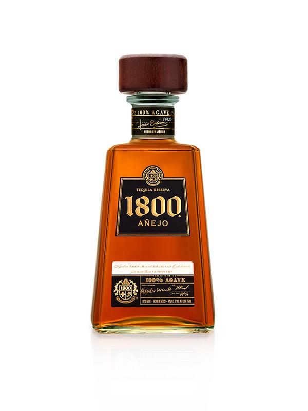 tequila 1800 añejo a domicilio en cali