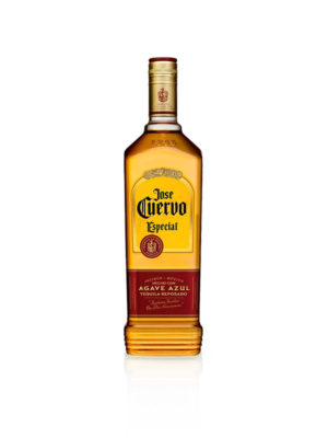 Tequila Jose Cuervo Reposado x 750ml