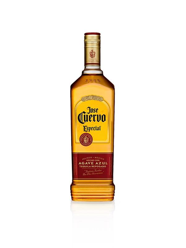 licores Tequila Jose Cuervo