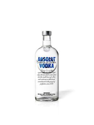 Vodka Absolut – 375ml