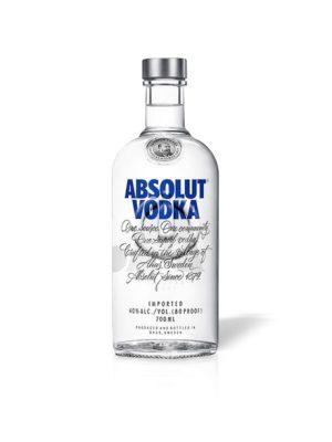 Vodka Absolut – 700ml