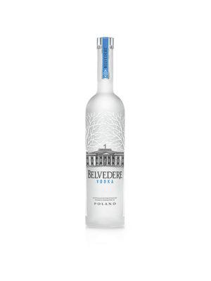 Vodka Belvedere – 750ml