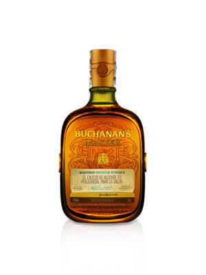 Whisky Buchanan's Master 750ml