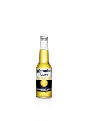 Cerveza Coronita Extra – 210ml
