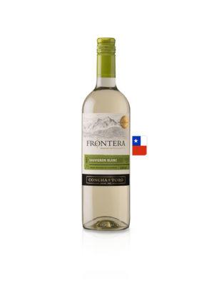 Vino Frontera Sauvignon Blanc – 750ml