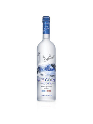 Vodka Grey Goose – 750ml