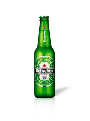 Cerveza Heineken – 330ml