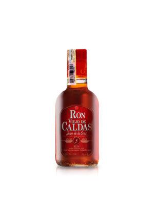 Ron Viejo De Caldas 5 Años – 375ml