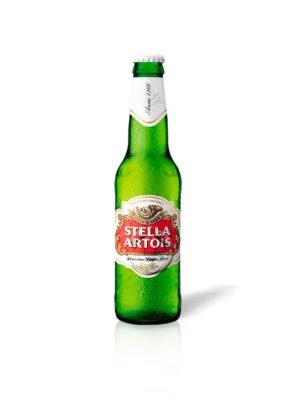 Cerveza Stella Artois – 330ml