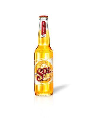 Cerveza Sol – 355ml