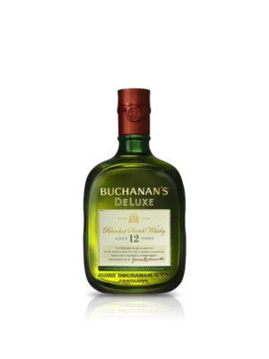 Whisky Buchanan's Deluxe 12 Años – 375ml