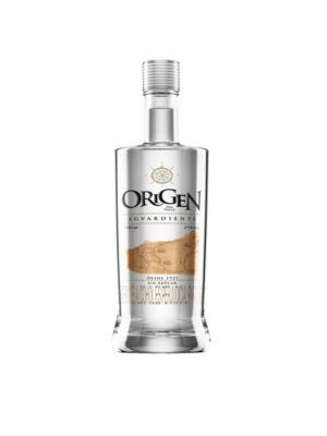Aguardiente Blanco del Valle Origen – 750ml