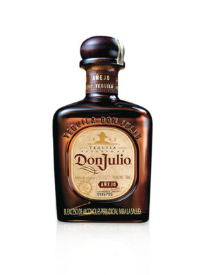 Tequila Don Julio Añejo – 750ml
