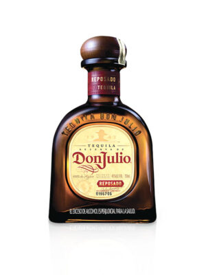 Tequila Don Julio Reposado cali