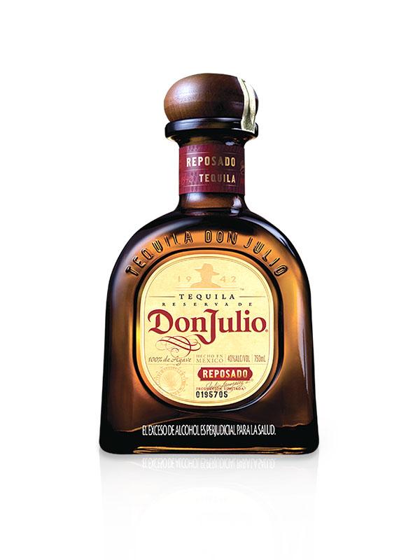 Tequila Don Julio Reposado cali