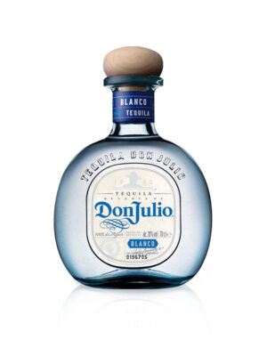 Tequila Don Julio Blanco – 750ml