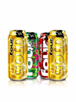 Combo Four Loko – 4Und