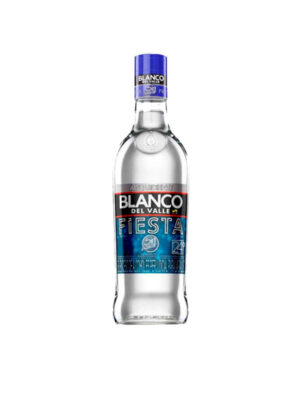 Aguardiente Blanco del Valle Fiesta – 750ml