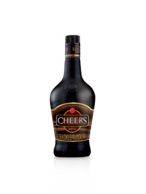 Crema de Ron Cheers – 750ml