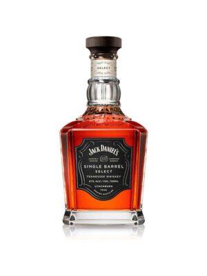 Whisky Jack Daniel's Single Barrel – 750ml