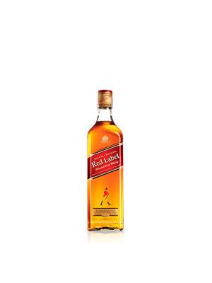 Whisky Johnnie Walker Red Label – 375ml