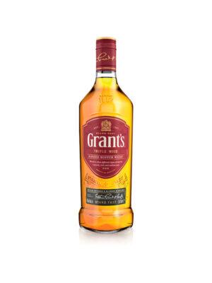 Whisky Grant's – 750ml
