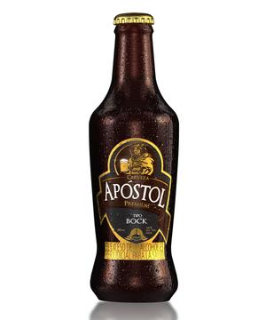 Cerveza Apostol Bock tipo Lager – 330ml
