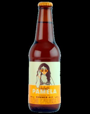 Cerveza Chelarte Pamela Summer Ale