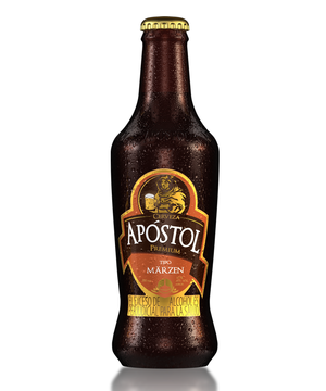 Cerveza Apóstol Märzen – 330ml