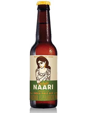 Cerveza Chelarte Naari Indian Pale Ale