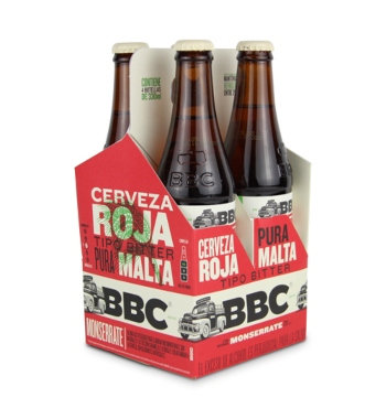 cerveza Monserrate BBC