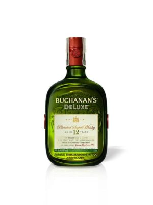 Whisky Buchanan´s Deluxe 12 años – 750 ml