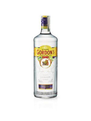Ginebra Gordon's London Dry Botella – 700ml