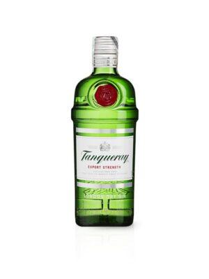 Ginebra Tanqueray Botella – 750ml