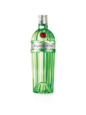 Ginebra Tanqueray Ten Botella – 750ml