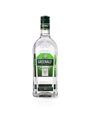 Ginebra Greenalls Botella – 750ml