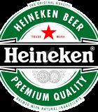 logo cerveza heineken